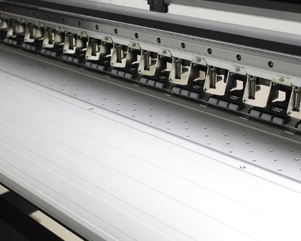 判断数码印花机喷头堵塞的方法,广正分享实用干货
