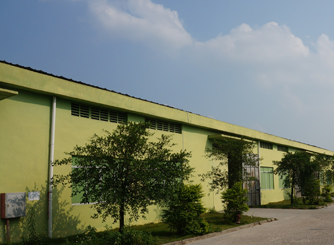 广正化工仓库
