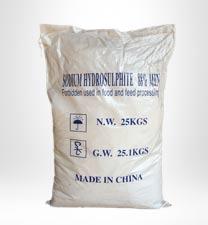 安徽88%工业保险粉袋装(连二亚硫酸钠)