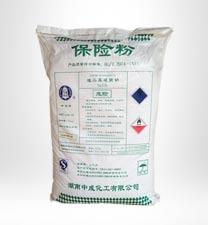 中成88%保险粉袋装(连二亚硫酸钠)