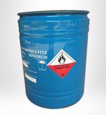 中成88%保险粉桶装(连二亚硫酸钠)