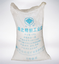 湖南精制工业盐